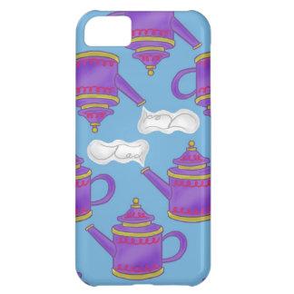 Teapots iPhone 5C Cases