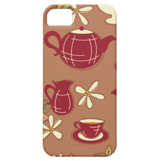 Teapots iPhone 5 Case