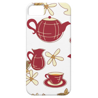 Teapots iPhone 5 Cases
