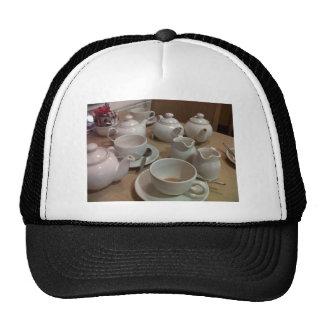 TeaPots Hats