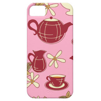 Teapots iPhone 5/5S Cover