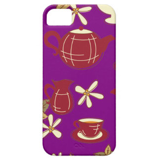 Teapots iPhone 5 Case