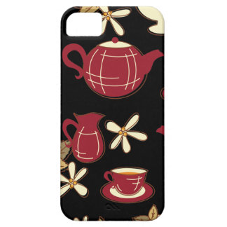 Teapots iPhone 5 Cases