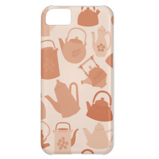 Teapots iPhone 5C Cover