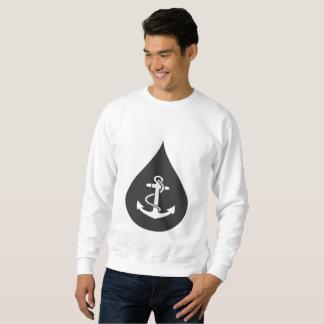 Tear Drop Anchor T - Shirt