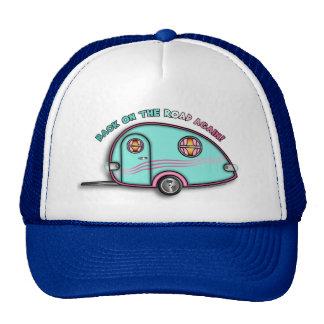Tear Drop RV Trailer HAT