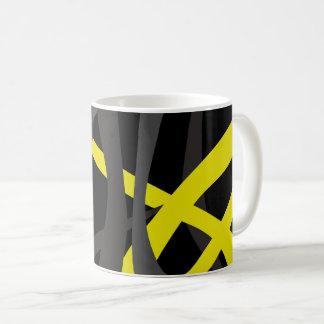 Tear it Up Tote Bag Coffee Mug