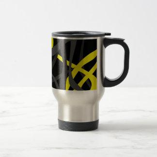 Tear it Up Tote Bag Travel Mug