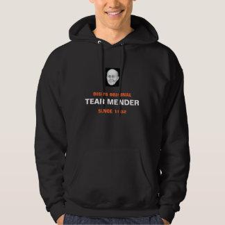 Tear Mender hoodie