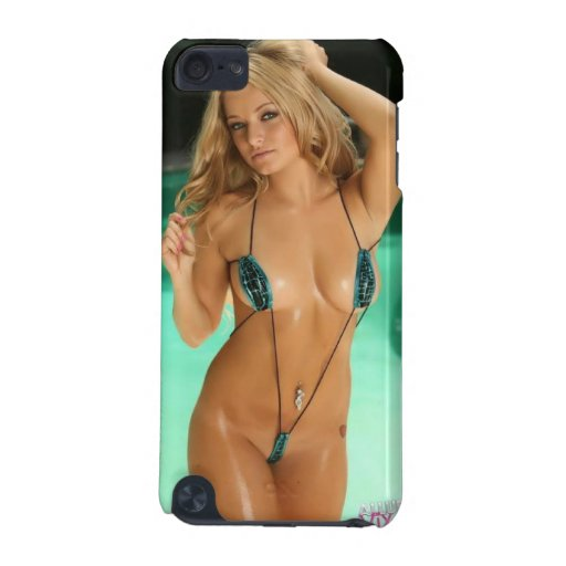 teardrop iPod touch (5th generation) covers