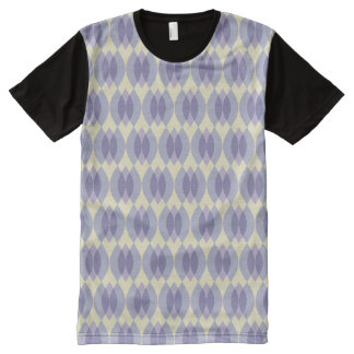 Teardrop Chat All-Over Print T-Shirt