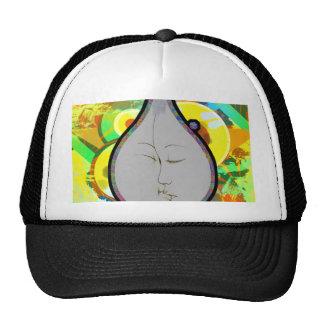 teardrop! hats