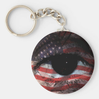 Tears for America Keychains