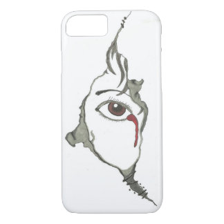 Tears iPhone 7 Case