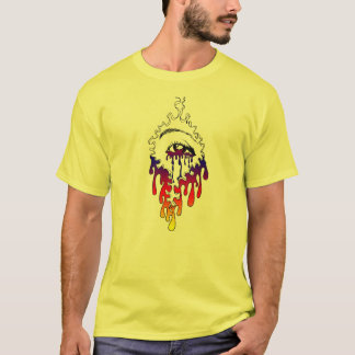 Tears of Colors Product T-Shirt