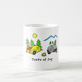 Tears of Joy Magic Mug