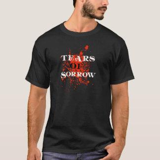 Tears Of Sorrow T-Shirt