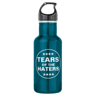 Tears of the Haters Bottle water