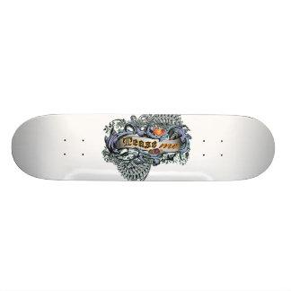 Tease Me Skate Boards