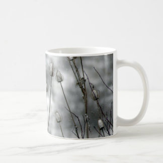 Teasel Coffee Mug