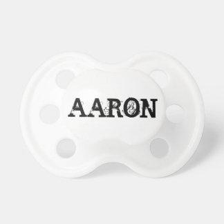 TEAT AARON PACIFIER