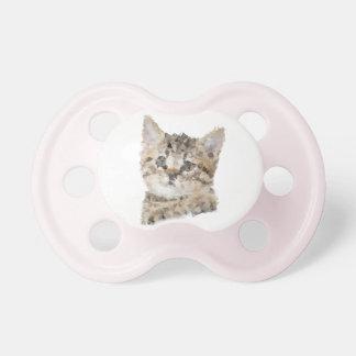 Teat Girl Low poly kitten Dummy