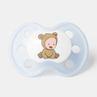 Teat Nice Baby Pacifier