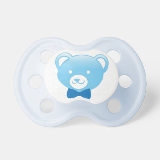teat small bear cub pacifiers