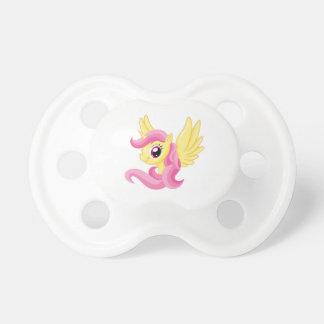 Teat Unicorn Dummy