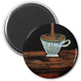 Teatime Fridge Magnets