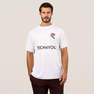 TECH4YOU design T-Shirt