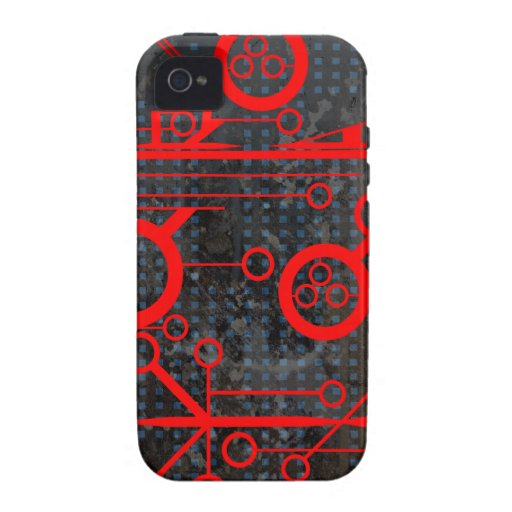 Tech Case For The iPhone 4
