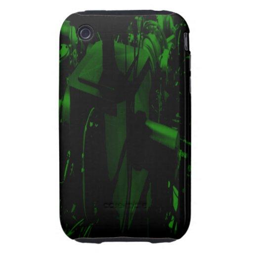 tech tough iPhone 3 case