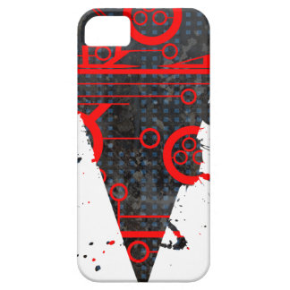 Tech iPhone 5 Cases