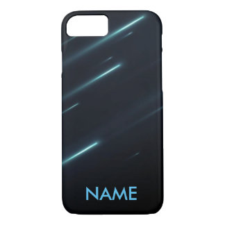 Tech Customizable iPhone 7 Case