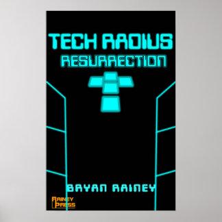 Tech Radius Resurrection Poster
