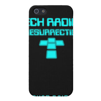 Tech Radius Resurrection Speck Case Cover For iPhone 5/5S