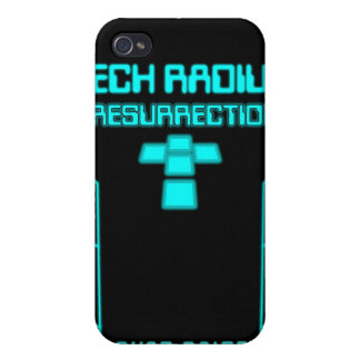 Tech Radius Resurrection Speck Case iPhone 4/4S Covers