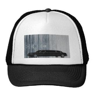 Tech Stripe Limosine Trucker Hat