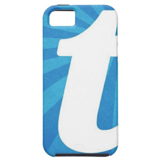 Tech Talk new logo iPhone 5 Covers