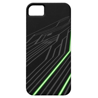 Tech Wire iPhone 5 Case