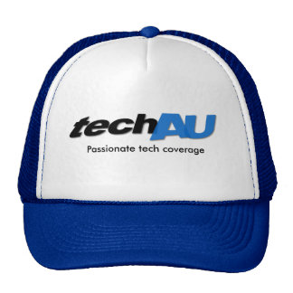 techAU Cap