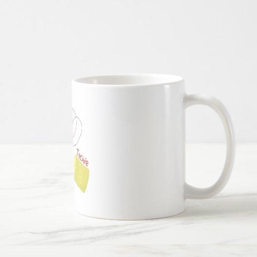 Techie Coffee Mug