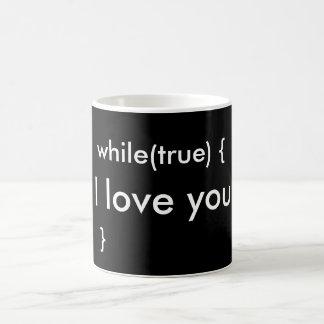 Techie Mug