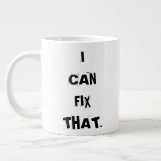 Techie/repairman/engineer/DIY Large Coffee Mug