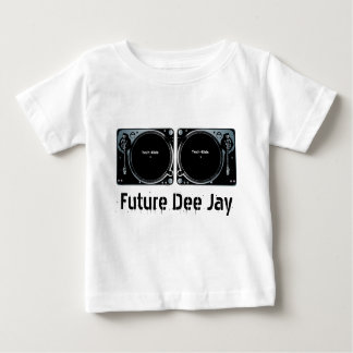 techkids, Future Dee Jay Infant T-Shirt