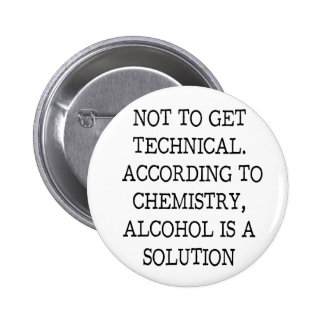 Technical Solution Quote - Funny Design 6 Cm Round Badge