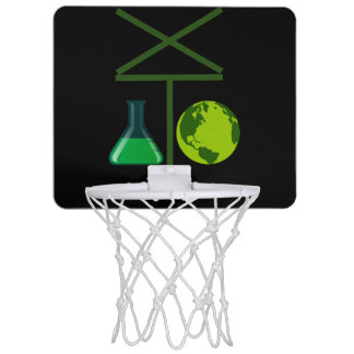 Technicality Mini Basketball Hoop