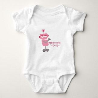 Technically Love Baby Bodysuit