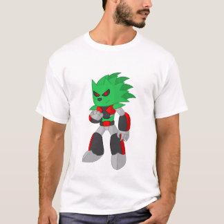 Techno Alpha Mens' Light T-Shirt